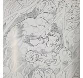 4 스케치북